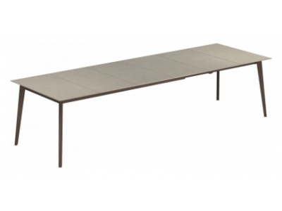 Kira Outdoor Extendable Dining Table