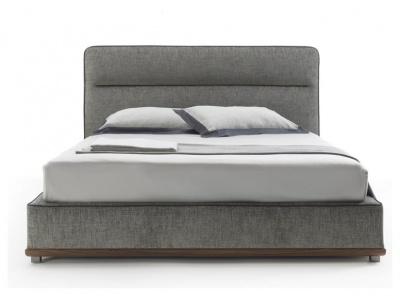 Kirk Bed
