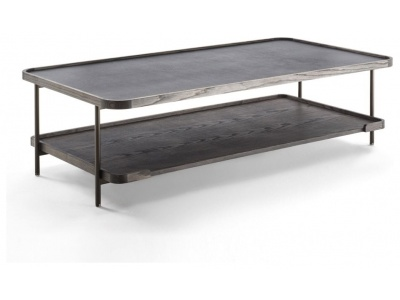 Koster 150 x 80 Wood Coffee Table