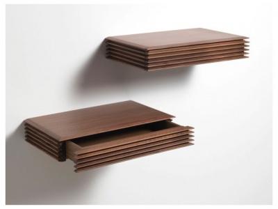 Lineas Shelf Unit