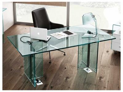 LLT Ofx Executive Desk
