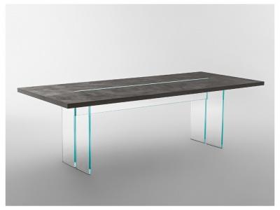 LLT Wood Dining Table – Ecomalta