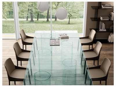 Luxor Meeting Table