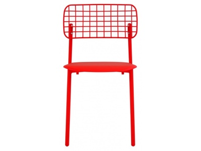 Lyze Outdoor Dining Chair
