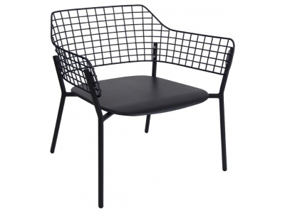 Lyze Outdoor Lounge Chair