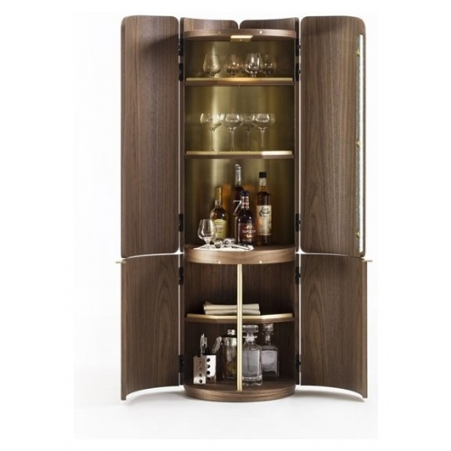 Mary Drinks Cabinet 7