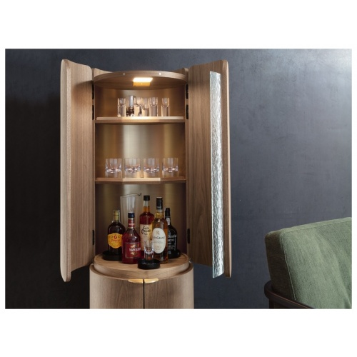 Mary Drinks Cabinet 10