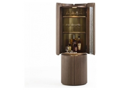 Mary Drinks Cabinet