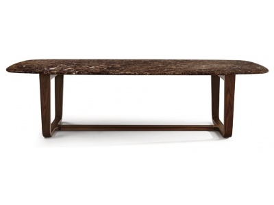 Medley Dining Table – Marble