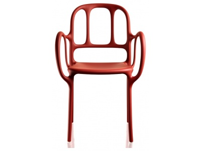 Milà Outdoor Dining Chair
