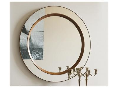 Miss Tondo Wall Mirror