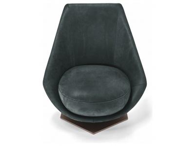Overdrive Swivel Chair