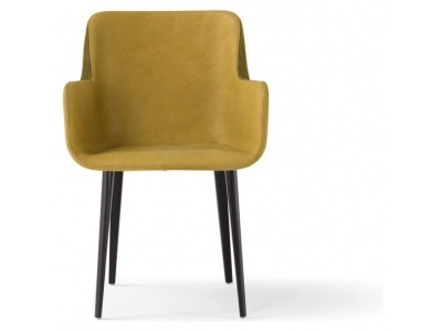 Panis Chair with Arms