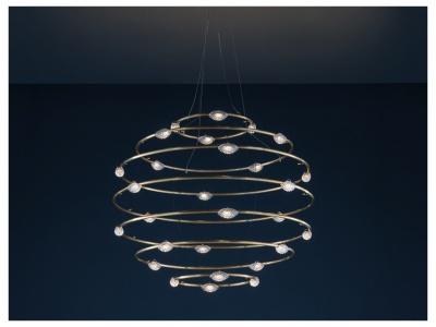 Petit Bijoux Suspension Lamp