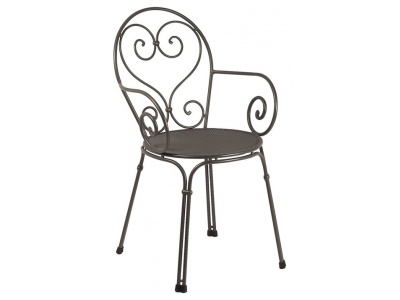 Pigalle Outdoor Dining Chair