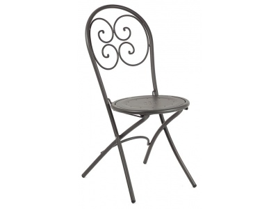 Pigalle Outdoor Folding Dining Chair