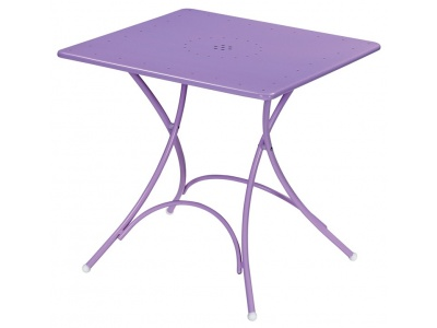 Pigalle Outdoor Folding Dining Table