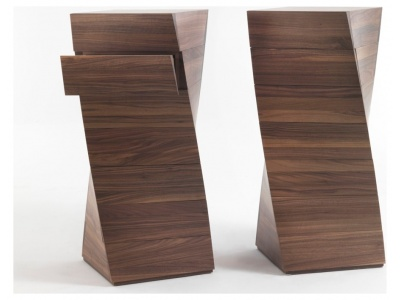Piroette Chest of Drawers