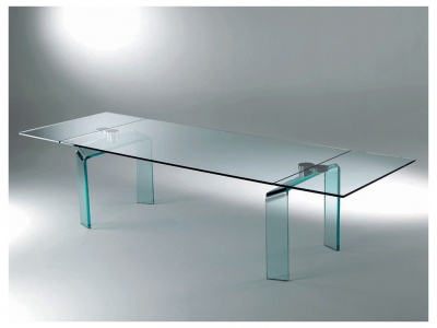 Policleto Extendable Dining Table