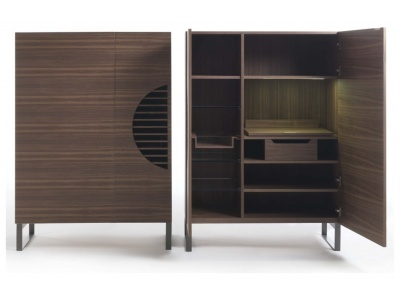 Polifemo Drinks Cabinet