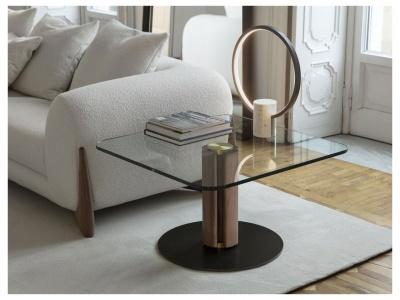 Quadrifoglio Side Table