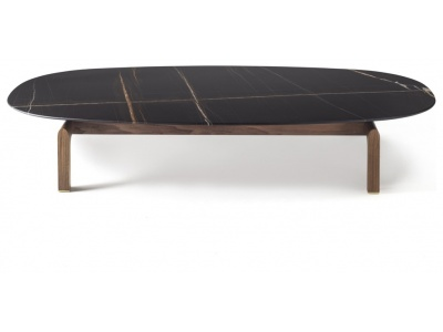 Quay Oval Coffee Table