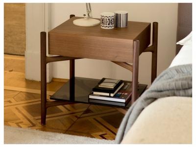 Regent 2 Bedside Table