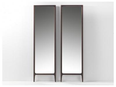 Rimmel Floor Mirror