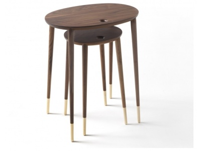 Rogers Nesting Tables