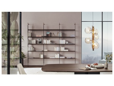 Roll Bookshelves