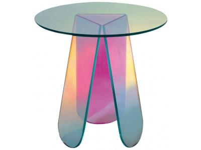 Shimmer Side Table