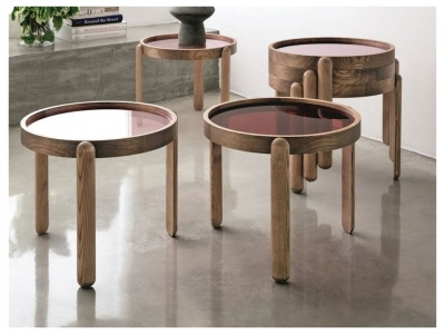 Trittico Low Table