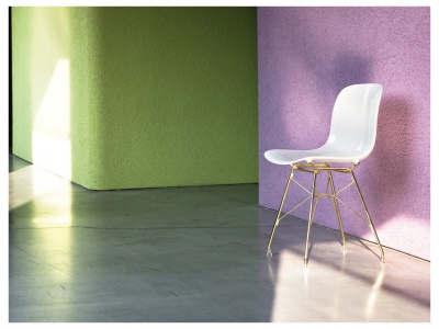 Troy Rod Dining Chair