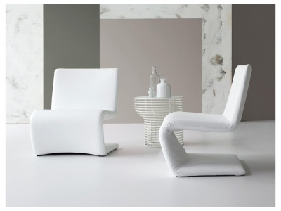 Venere Lounge Chair