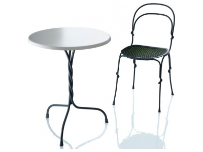Vigna Outdoor Dining Table