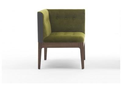Wendy Corner Armchair