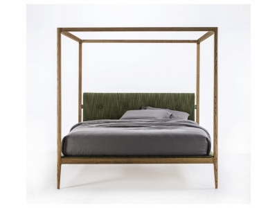 Ziggy Four-Poster Bed