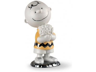 Charlie Brown Figurine