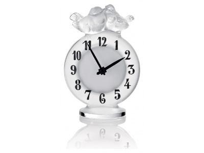 Antoinette clock 3