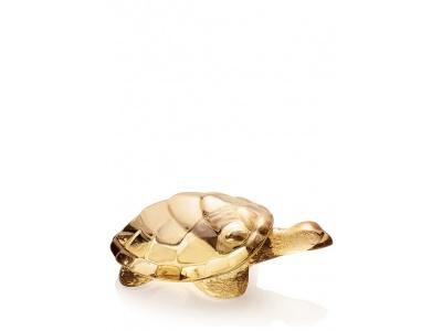 Caroline Turtle sculpture