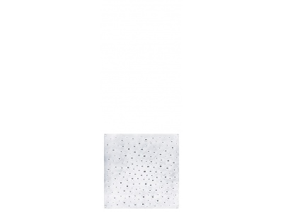 Aster decorative panel 3