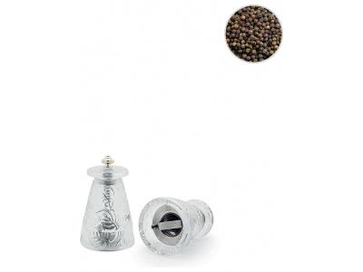 Feuilles pepper grinder