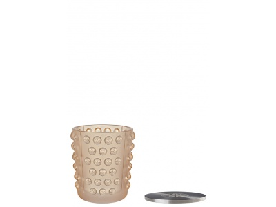 Mossi candle vase