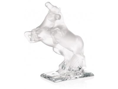 2 Wild Horses sculpture