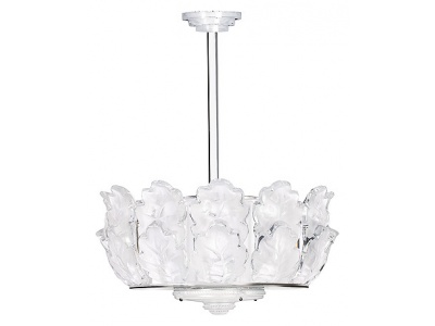 Chêne chandelier
