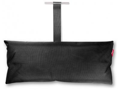 Headdemock pillow Hammock pillow Black