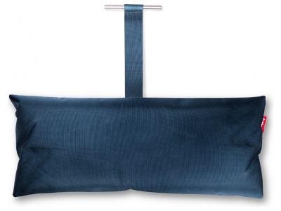 Headdemock pillow Hammock pillow Dark blue