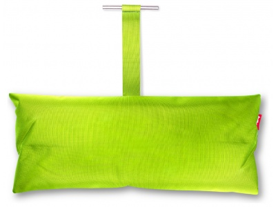 Headdemock pillow Hammock pillow Lime green