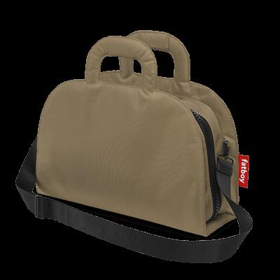 Show-Kees Shoulder bag Sand