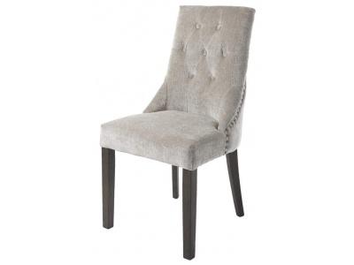Addie, Chair in Latte